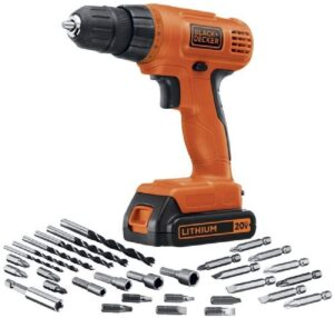 Listado de taladro black and decker Para Comprar On-Line - Los mas vendidos