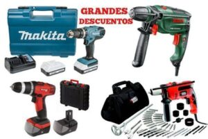 Recopilatorio de destornillador bosch Para Comprar On-line - TOP 10