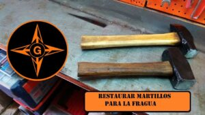 Recopilatorio de martillo de forja Para Comprar - TOP 20
